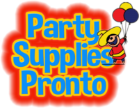 Party Supplies Pronto